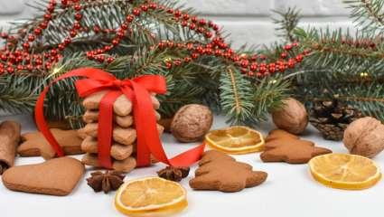 Décorations de Noël maison