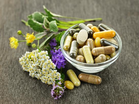 Compléments alimentaires - phytothérapie