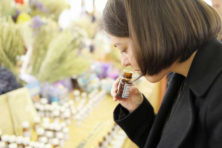 Les huiles essentielles sont elle à risques ?