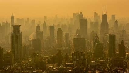 Des villes sans plan d'action face aux menaces climatiques