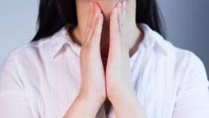 aromathérapie : thyroïde