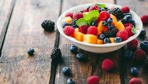 Salade de fruits au Limoncello
