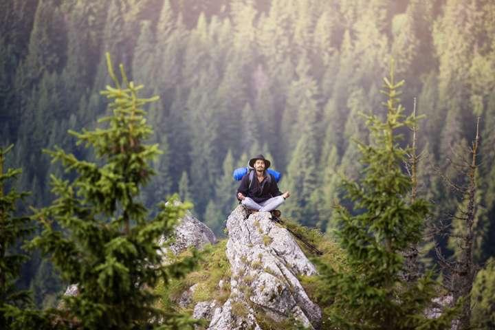 Pratiquer des loisirs en pleine nature