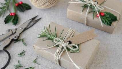 cadeau green