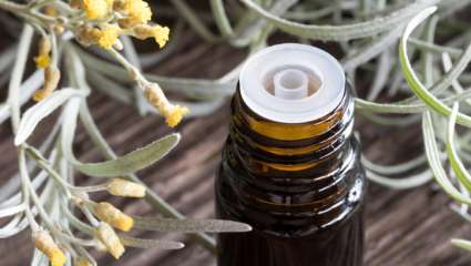 Eviter et soulager les calculs rénaux avec les huiles essentielles