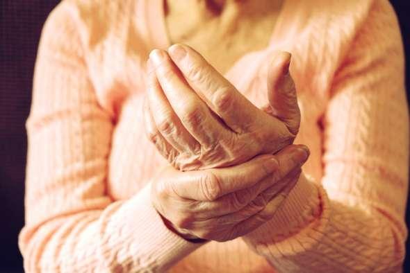 Les plantes contre l'arthrose et l'arthrite