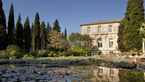 jardins abbaye Saint-André