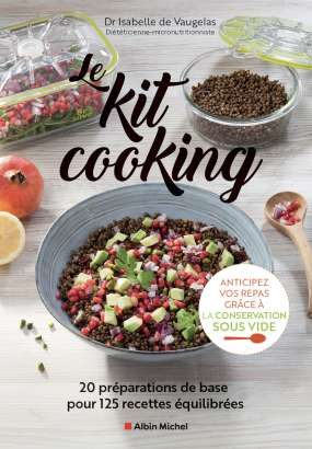 Le kit cooking
