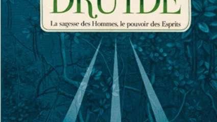 Les carnets secrets du druide