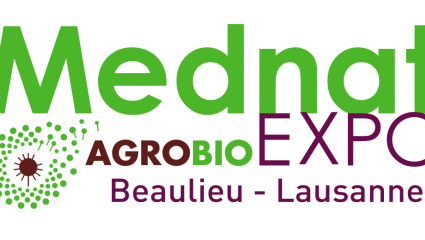 Mednat & AgroBIO Expo vous donne rendez-vous, du 4 au 7 avril à Beaulieu, Lausanne