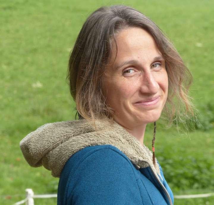 LucileBrochot : « L'élevage durable estun écosystème à défendre »