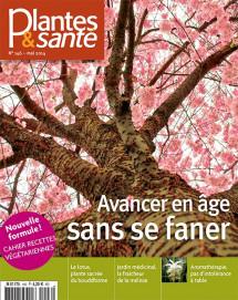 Plantes & Santé n°146 - Numérique