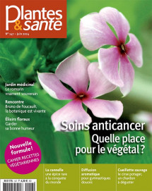Plantes & Santé n°147 - Numérique
