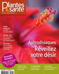 Plantes & Santé n°148