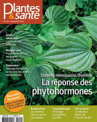 Plantes & Santé n°149