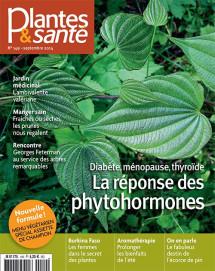 Plantes & Santé n°149 - Numérique