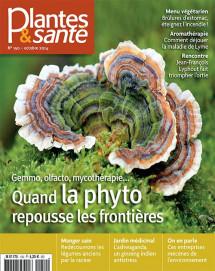 Plantes & Santé n°150 - Numérique