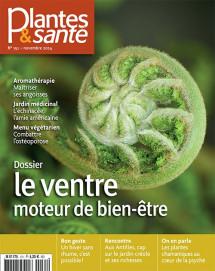 Plantes & Santé n°151 - Numérique