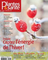Plantes & Santé n°152