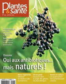 Plantes & Santé n°153 - Numérique