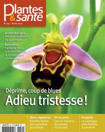 Plantes & Santé n°154 - Numérique