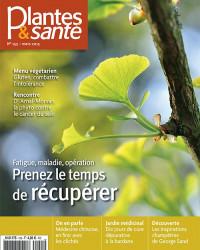 Plantes & Santé n°155