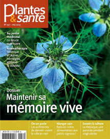 Plantes & Santé n°157