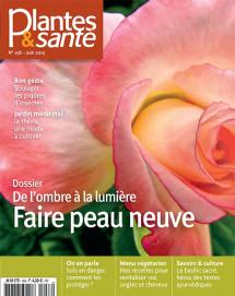 Plantes & Santé n°158 - Numérique