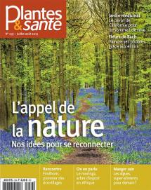 Plantes & Santé n°159 - Numérique
