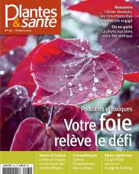 Plantes & Santé n°161
