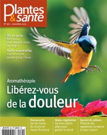 Plantes & Santé n°162 - Numérique