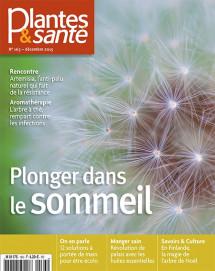 Plantes & Santé n°163 - Numérique