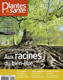 Plantes & Santé n°164 - Numérique