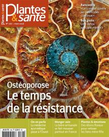 Plantes & Santé n°166 - Numérique