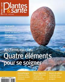 Plantes & Santé n°167 - Numérique