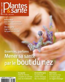 Plantes & Santé n°168 - Numérique