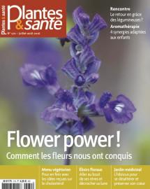 Plantes & Santé n°170 - Numérique