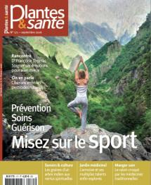 Plantes & Santé n°171