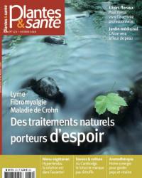 Plantes & Santé n°172