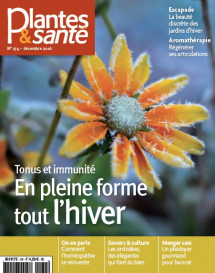 Plantes & Santé n°174 - Numérique