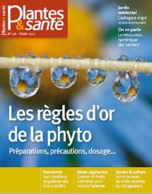 Plantes & Santé n°176