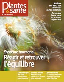 Plantes & Santé n°178 - Numérique