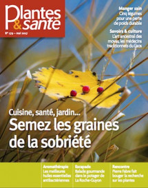 Plantes & Santé n°179 - Numérique
