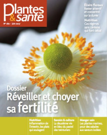 Plantes & Santé n°180 - Numérique