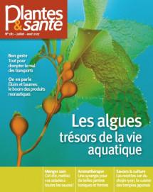 Plantes & Santé n°181