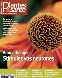 Plantes & Santé n°182 - Numérique
