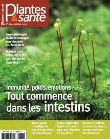 Plantes & Santé n°183