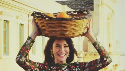 Je mange méditerranéen, Par Eleonora Galasso, éd. Marabout