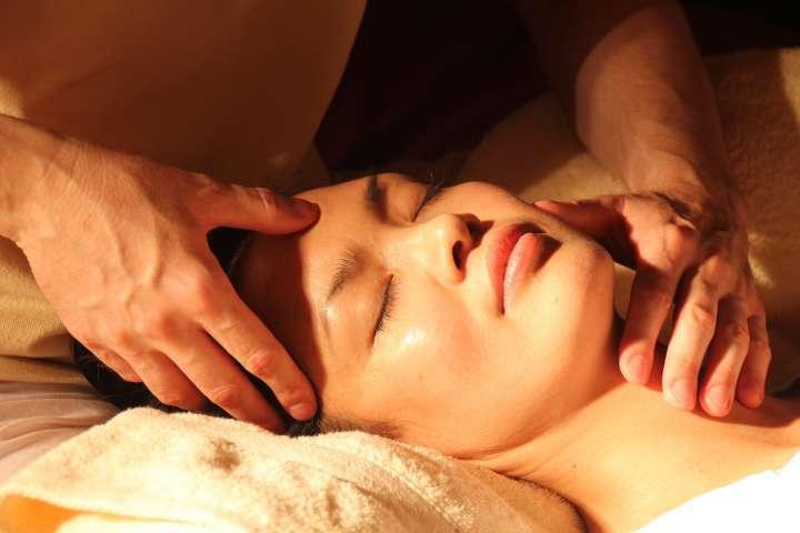 Kobido - Massage japonais