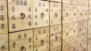 Rhumatismes : les plantes chinoises